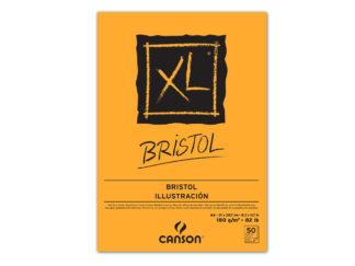 Canson XL Bristol Block
