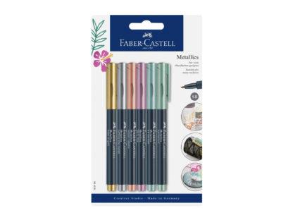 Faber-Castell Metallics Marker