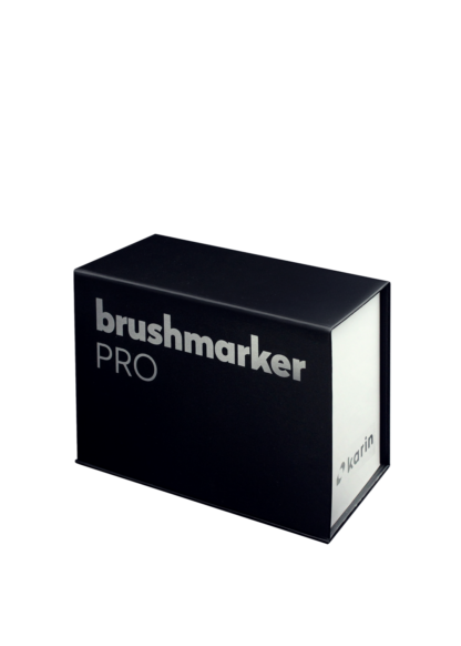 Karin Brushmarker PRO Minibox