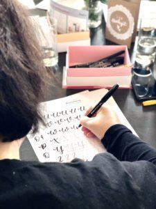 PENTEL-Sign-Pen-Brush-laendle-liebelei