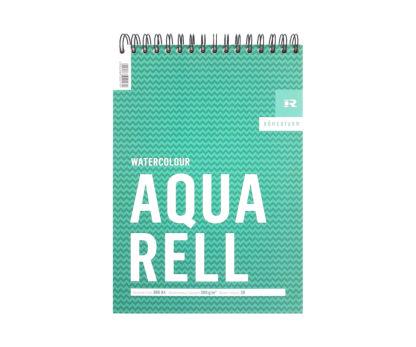 Römerturm Aquarellpapier Ländle Liebelei