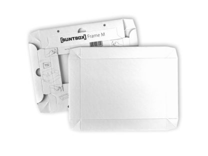 BUNTBOX FRAME