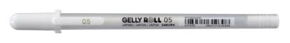 SAKURA Gelly Roll weiss 05