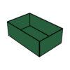 BUNTBOX Boden Smaragd