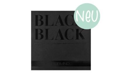 Fabriano BLACK BLACK