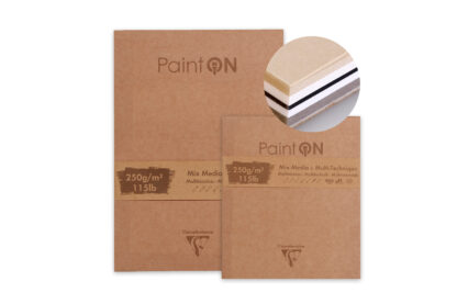 Clairefontaine Paint'ON