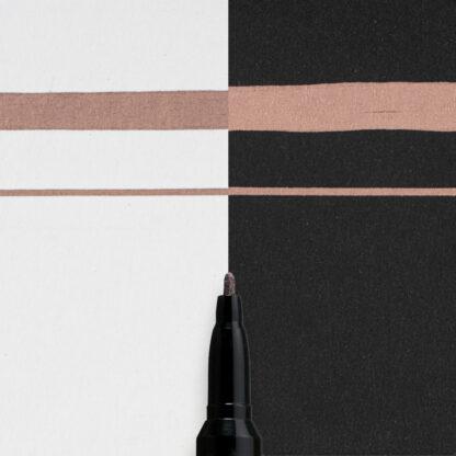 Sakura Pen-Touch Fine Copper