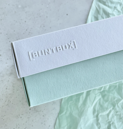 Ländle Liebelei BUNTBOX Pastellgrün/Diamant