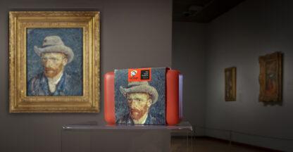 Van Gogh x Van Gogh Museum Water Colour Pocket Box
