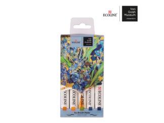 Ecoline x Van Gogh Museum Brush Pens