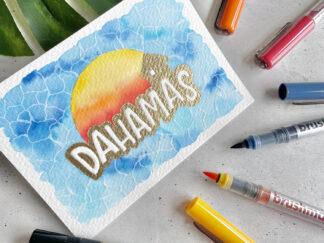 """Dahamas"" Kreativset"