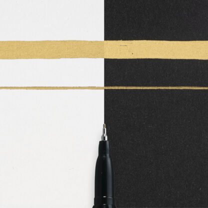 Sakura Pen-Touch Gold Extra Fein